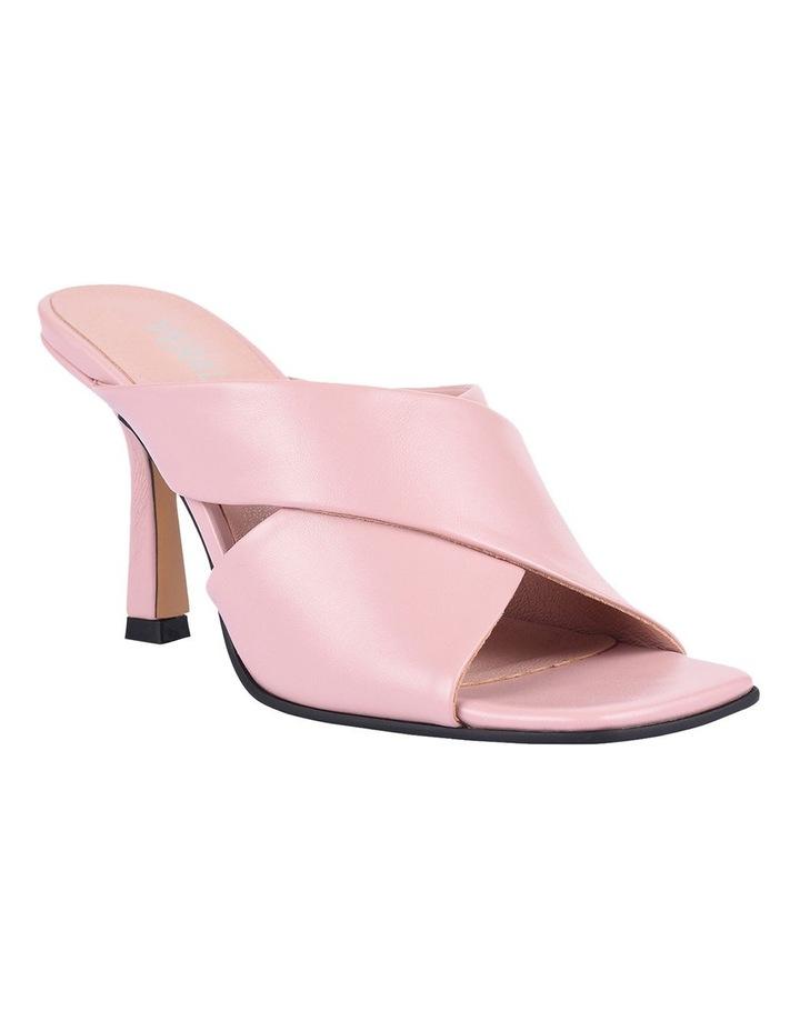 Luwow Pink Sandal image 2