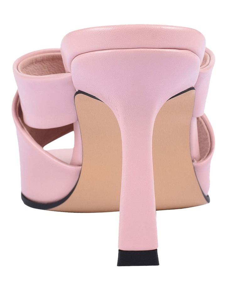 Luwow Pink Sandal image 3