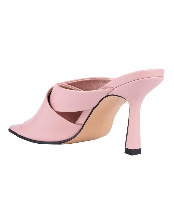 Luwow Pink Sandal image 4