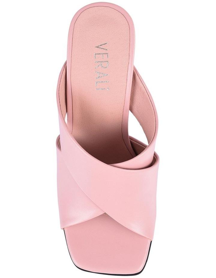 Luwow Pink Sandal image 5