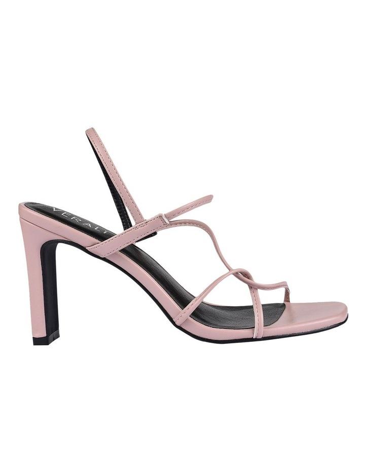 Kingston Pink Sandal image 1
