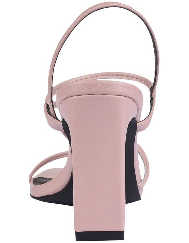 Kingston Pink Sandal image 3