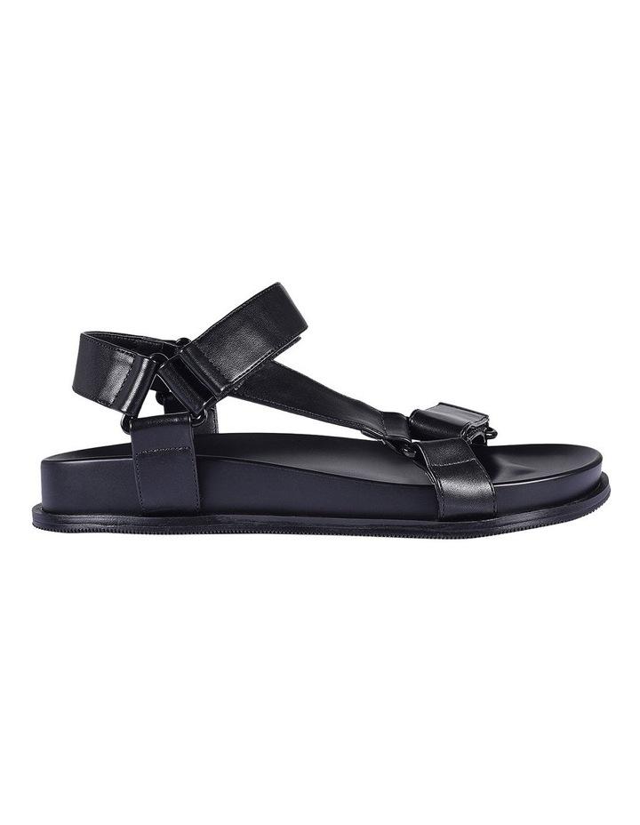 Paradiso Black Sandal image 1