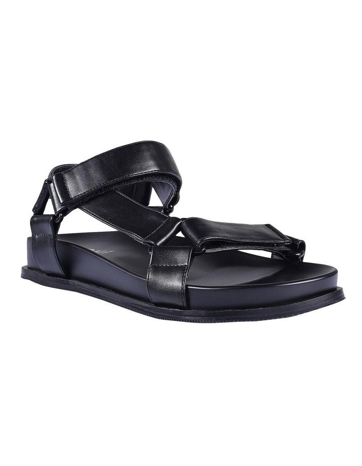 Paradiso Black Sandal image 2