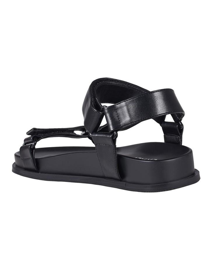 Paradiso Black Sandal image 4