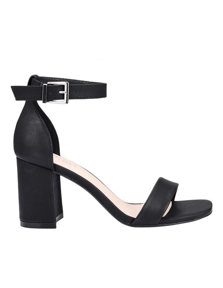 Keeley Black Sandal image 1