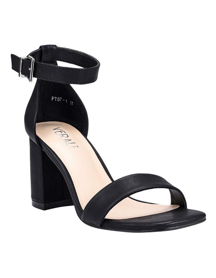 Keeley Black Sandal image 2