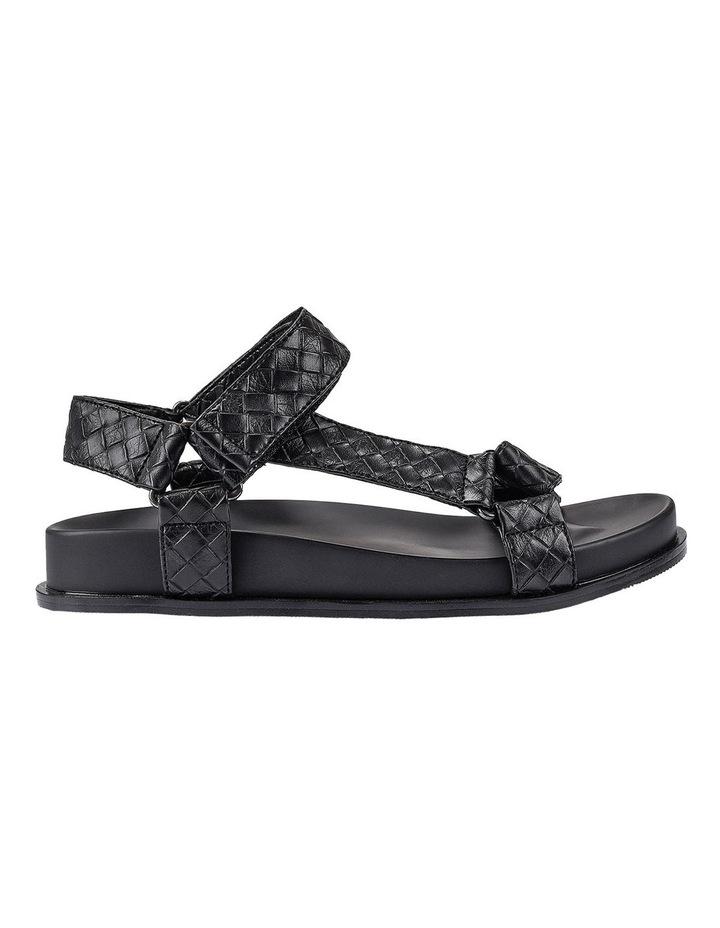 Papaya Black Sandal image 1
