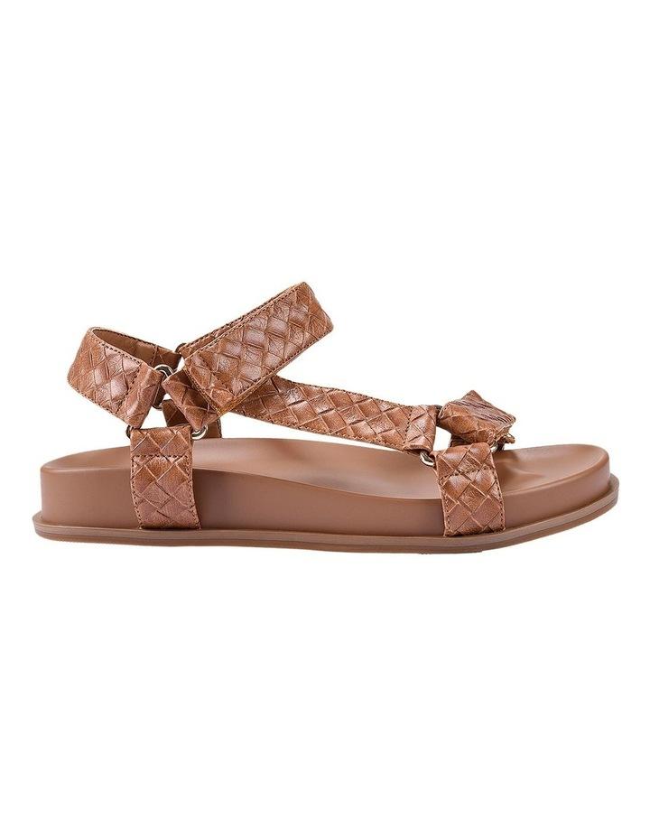 Papaya Tan Sandal image 1