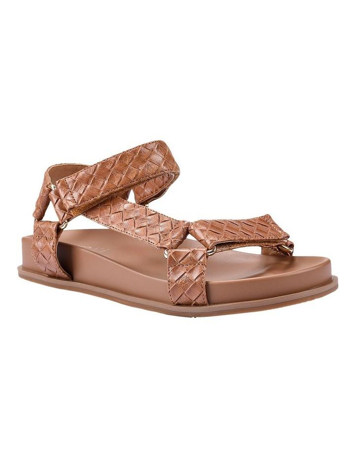 Papaya Tan Sandal image 2