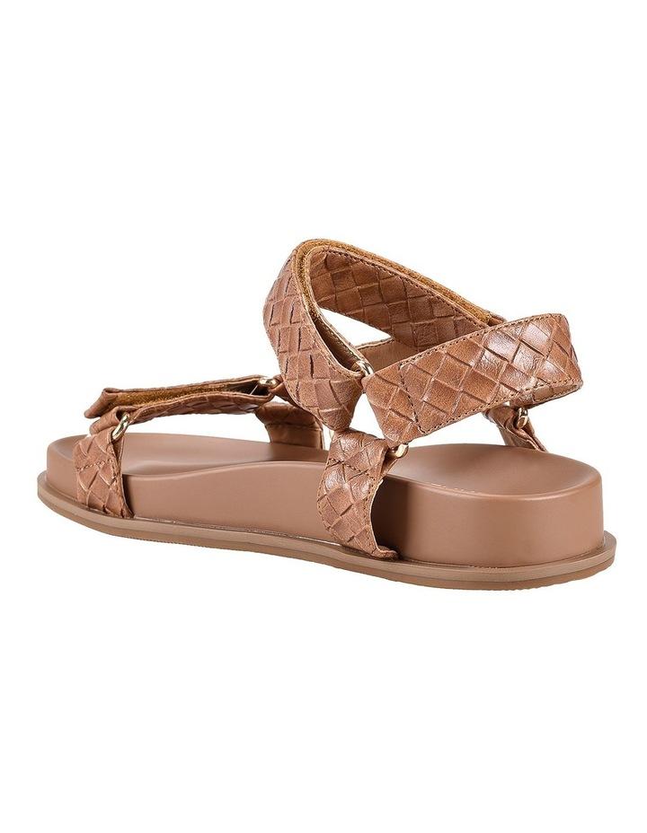 Papaya Tan Sandal image 4