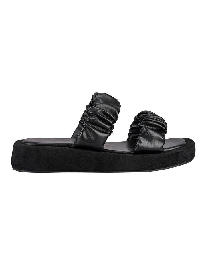 Zadie Wedge Sandals image 1