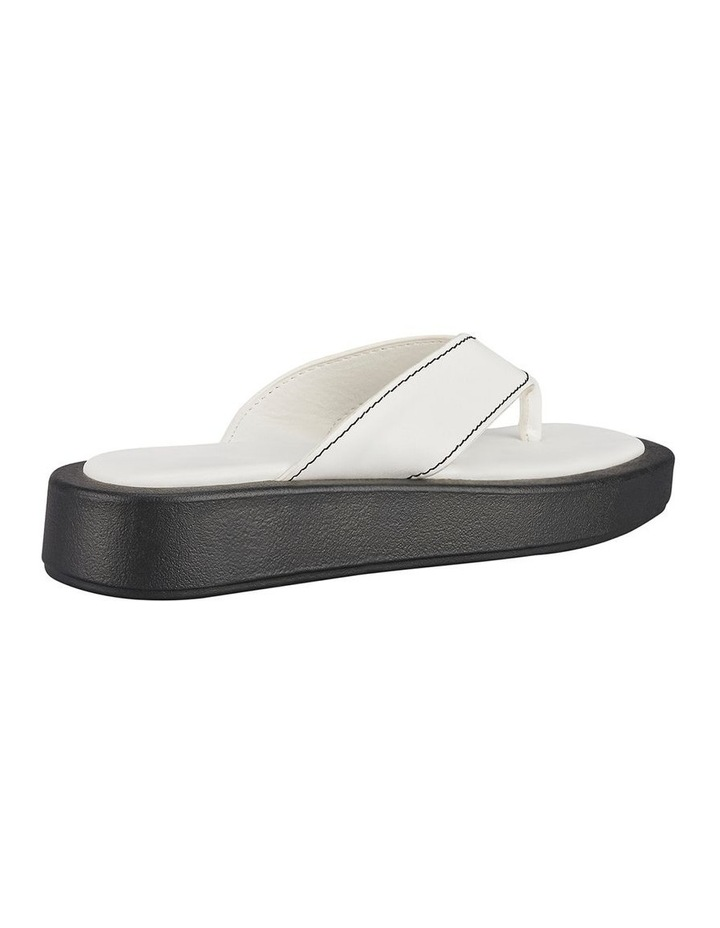 Fillipa Wedge Sandals image 3