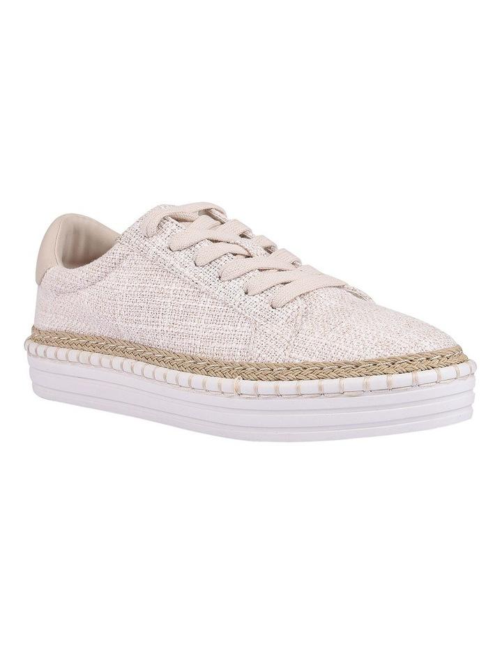 Quinette Natural Sneaker image 2