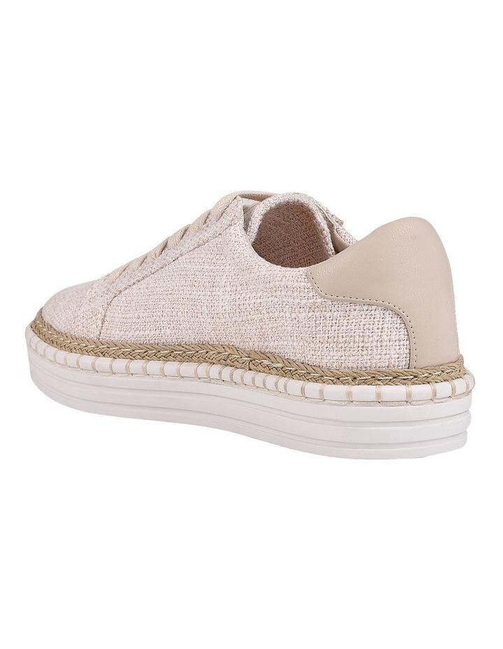 Quinette Natural Sneaker image 4