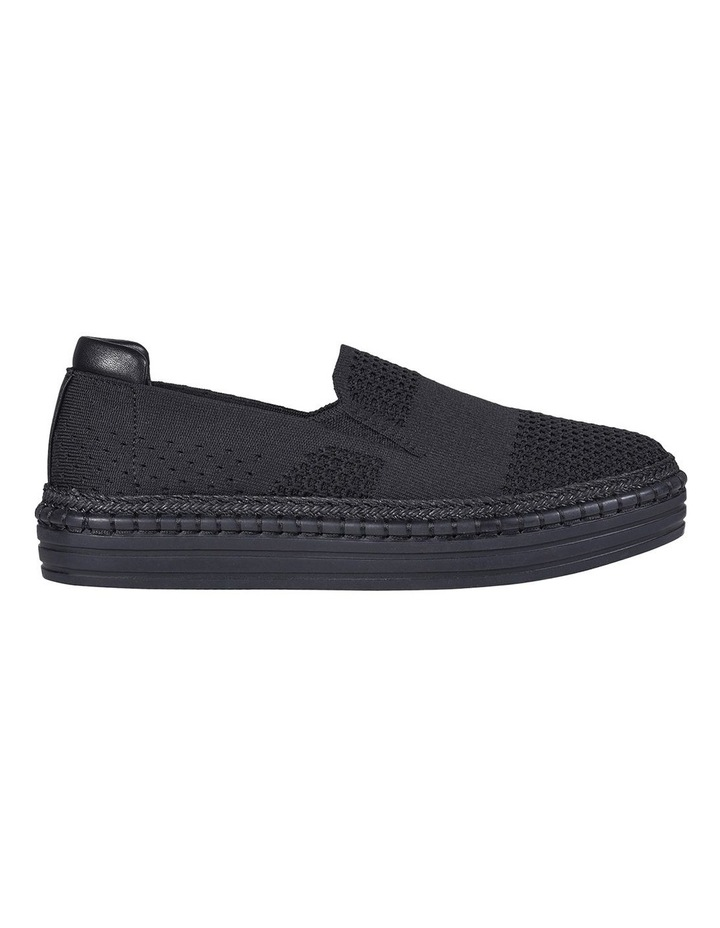 Queen Black/Black Sneaker image 1