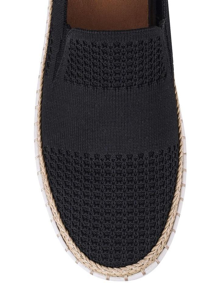 Queen Black/Black Sneaker image 3