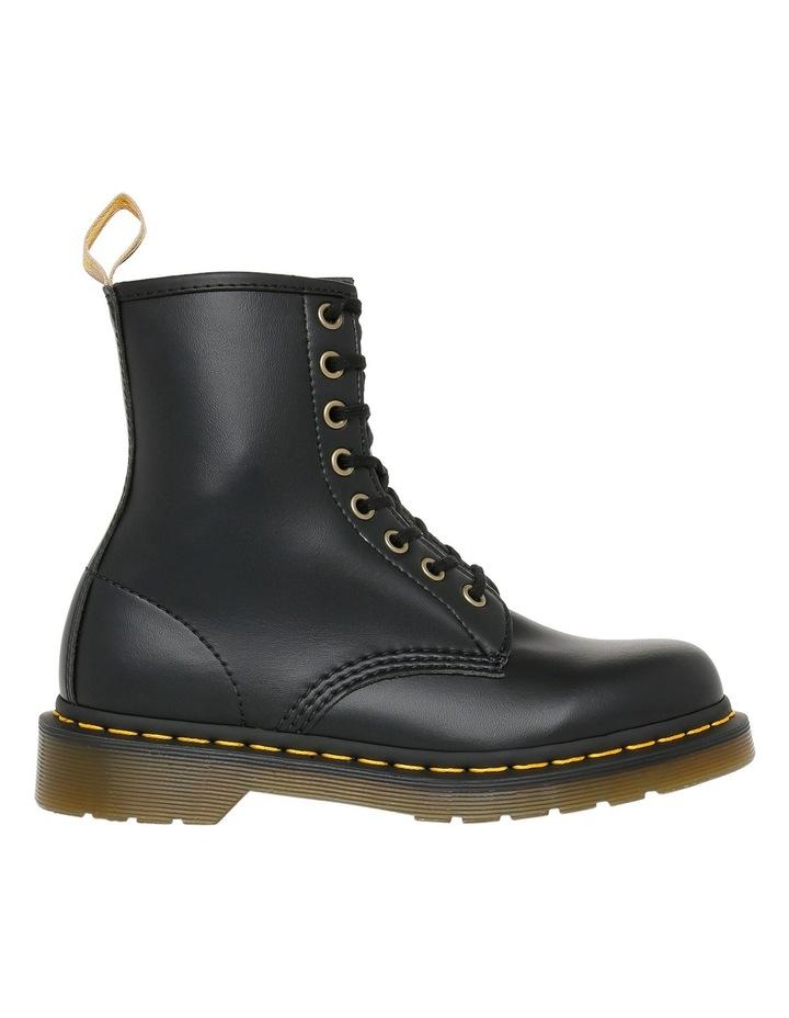 e60b4b10cb89 Dr Martens | Vegan 1460 Black Boot | MYER