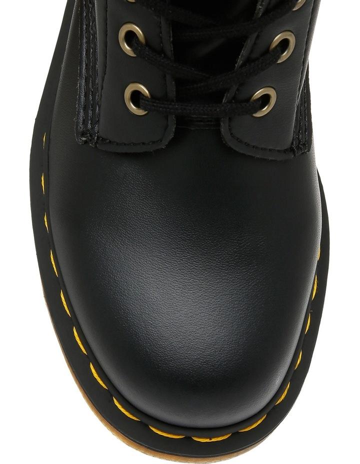 Vegan 1460 Black Boot image 3