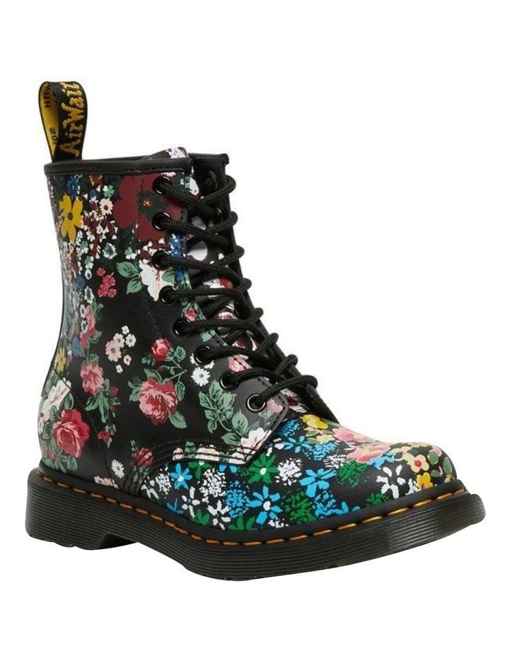 1460 Floral Mash Up Boot image 1