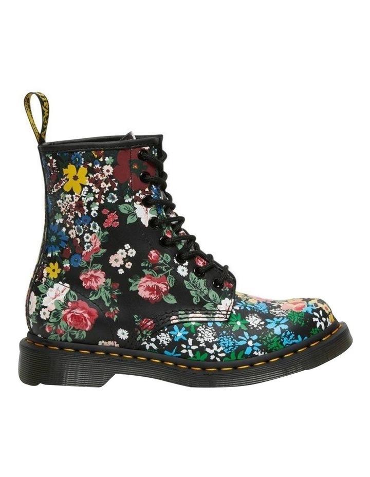 1460 Floral Mash Up Boot image 2