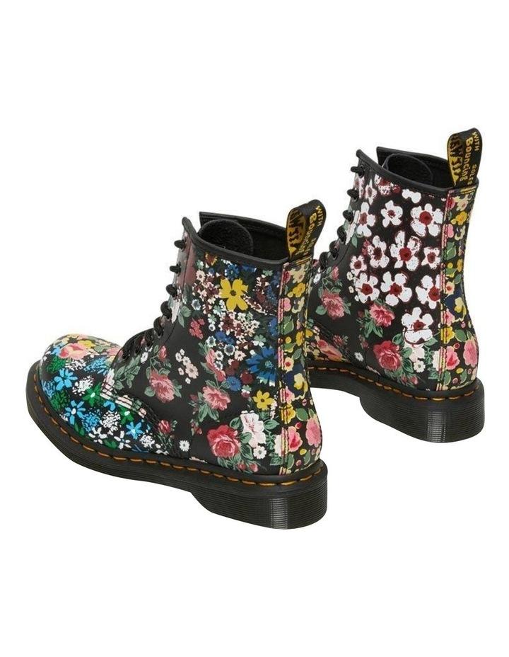 1460 Floral Mash Up Boot image 4