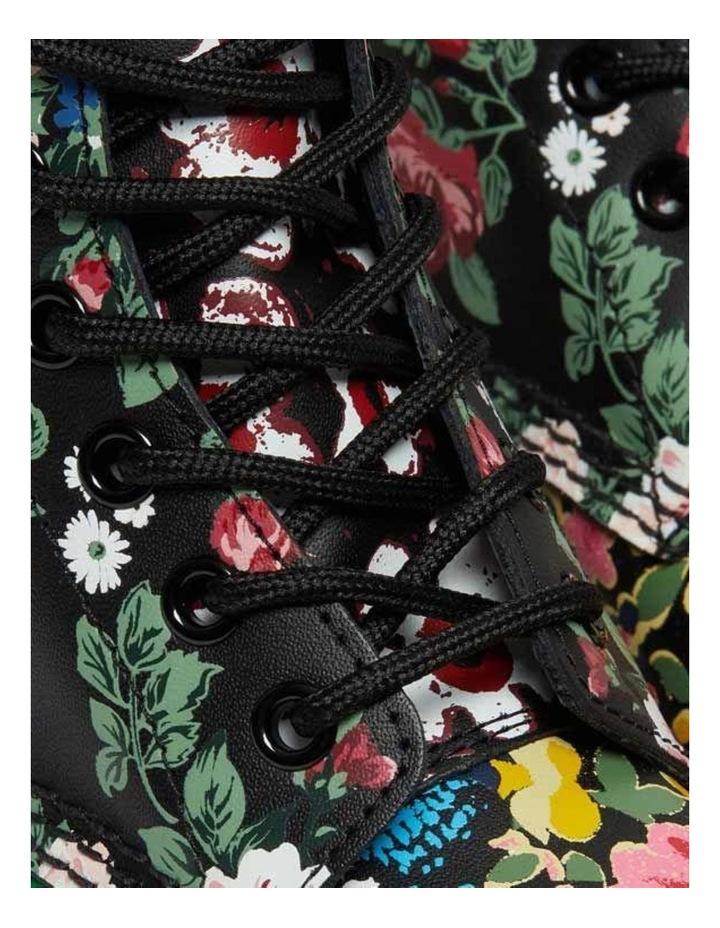 1460 Floral Mash Up Boot image 5