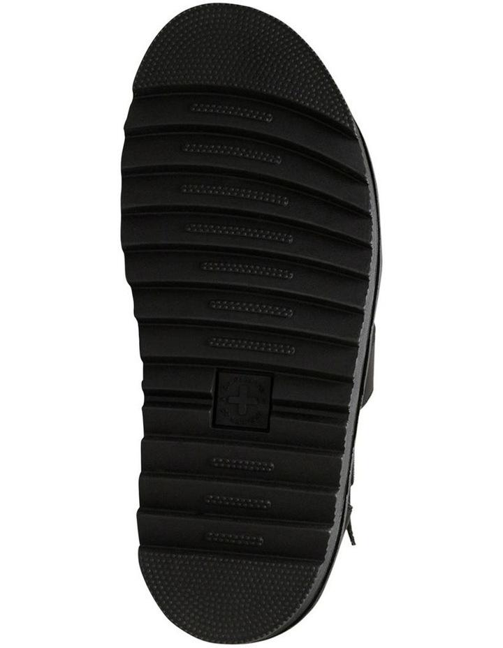 Myles Black Sandal image 5