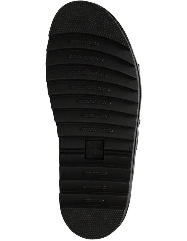 Vegan Blaire Black Sandal image 6