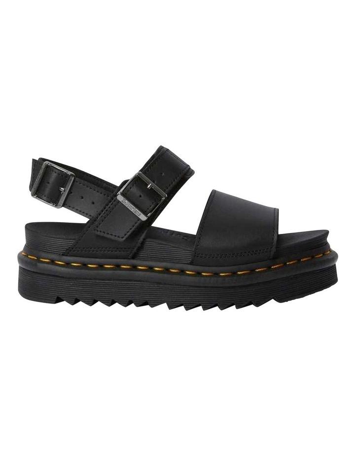 Voss Hydro Black Sandal image 5