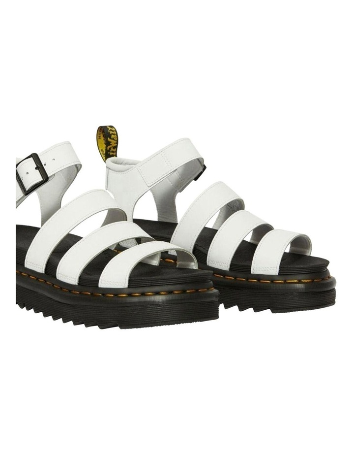 Blaire Hydro Chunky 3 Strap Sandal image 2