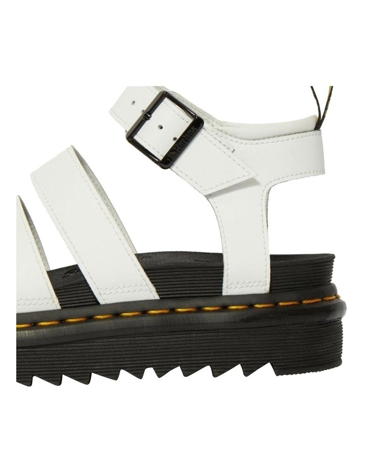 Blaire Hydro Chunky 3 Strap Sandal image 3