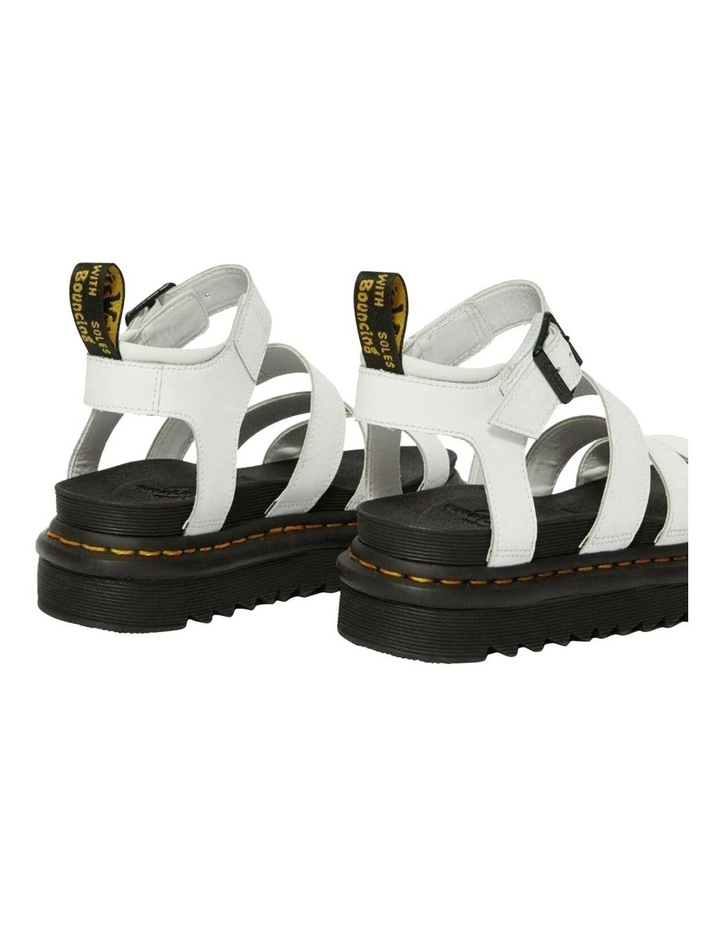 Blaire Hydro Chunky 3 Strap Sandal image 5