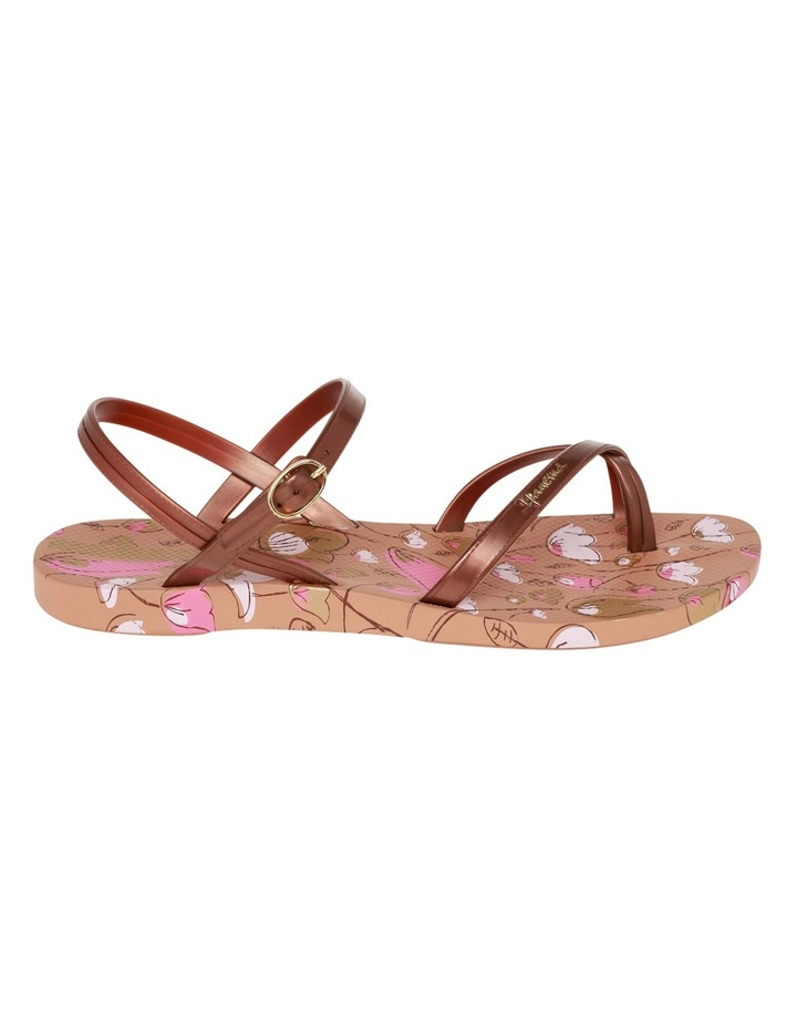 Greta Six Brown/Bronze 21431 Sandal image 1