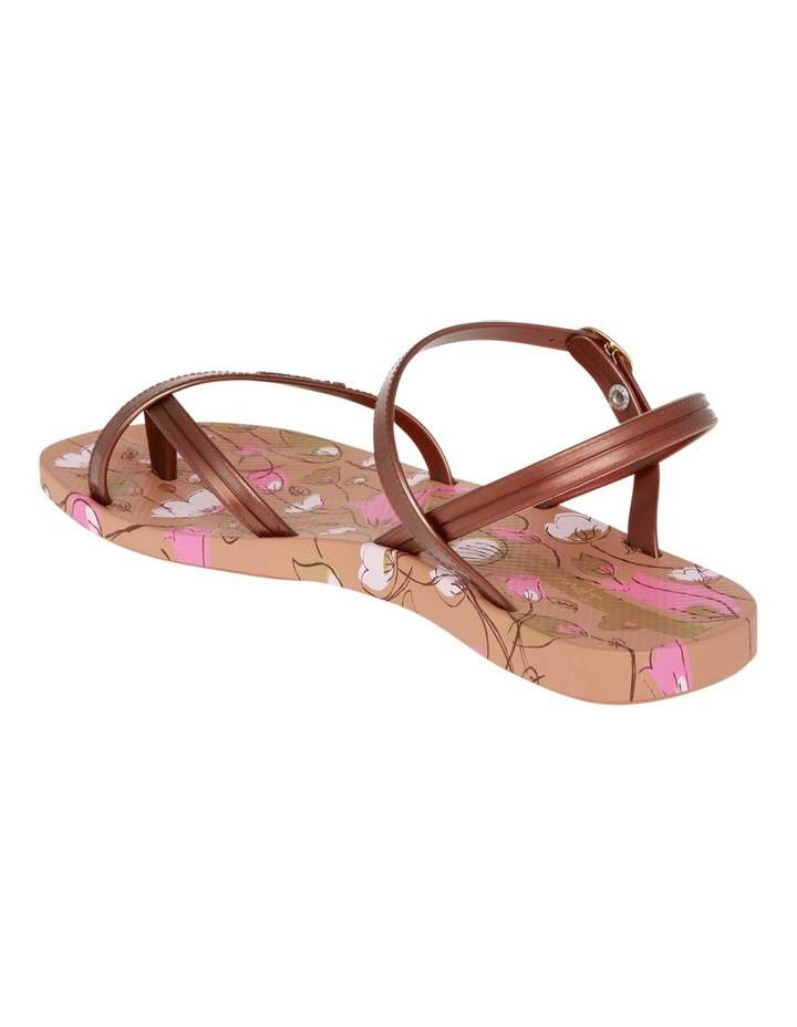 Greta Six Brown/Bronze 21431 Sandal image 3