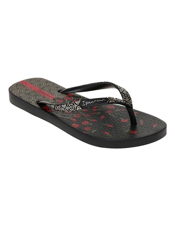 Aloe Flower Black 23480 Sandal image 2