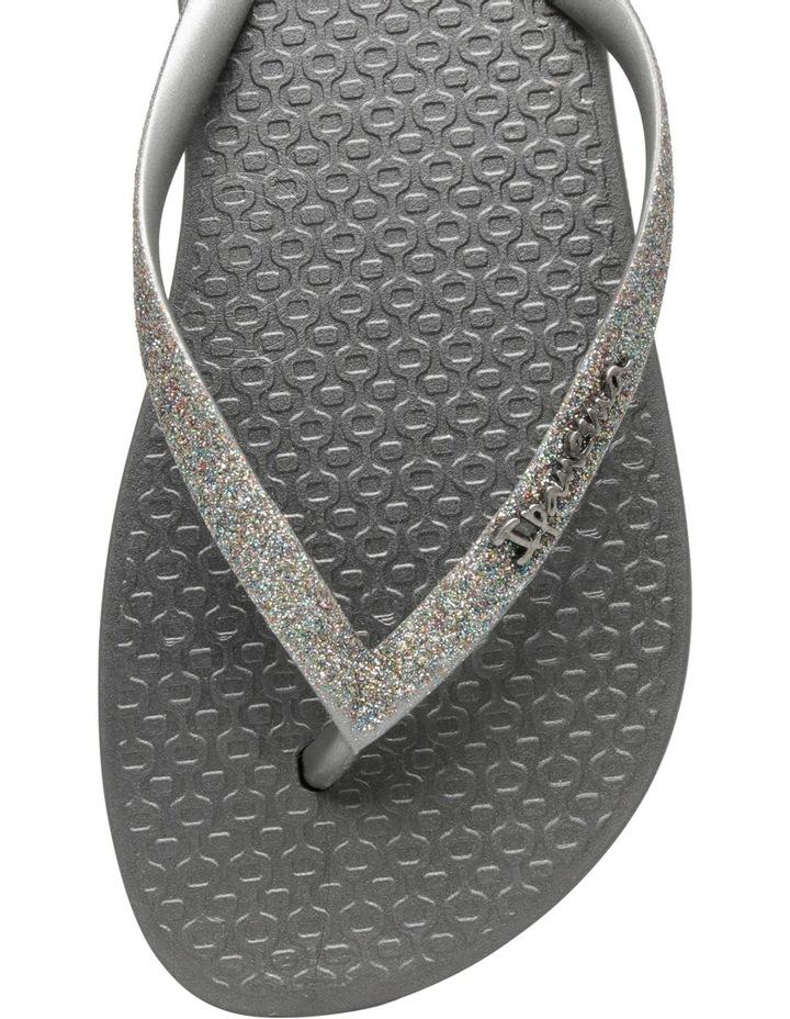Loletta Grey Sandal image 2