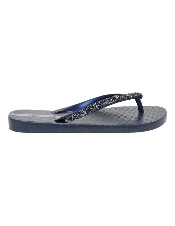 Glaam Navy Sandal image 1