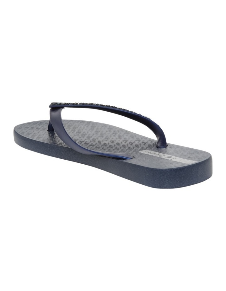 Glaam Navy Sandal image 2