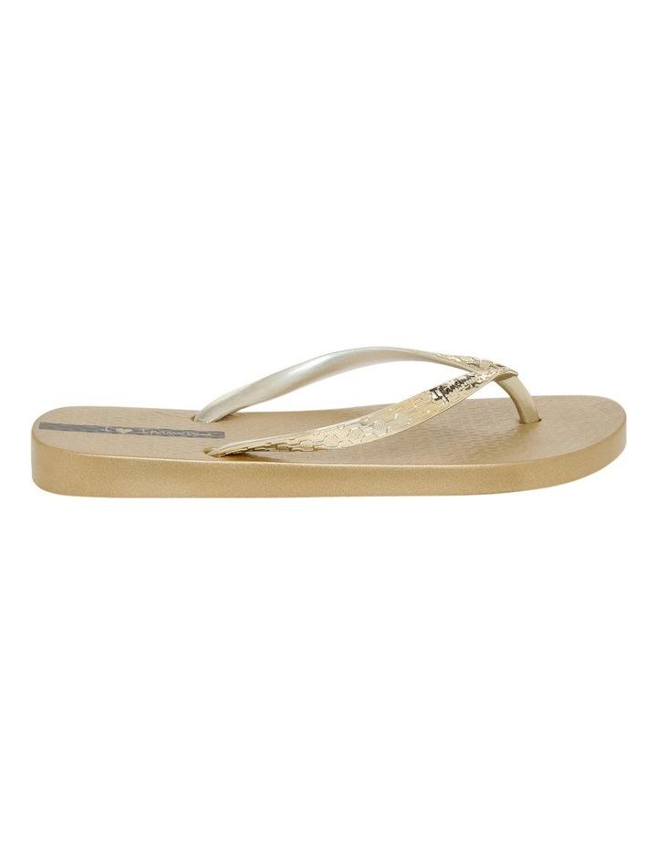 Glaam Gold Sandal image 2