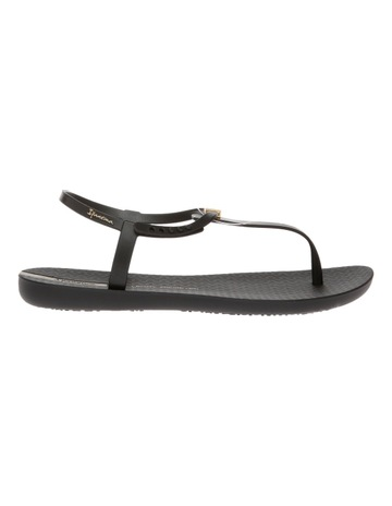 4672ff532fd1 Ipanema Desires Black Sandal