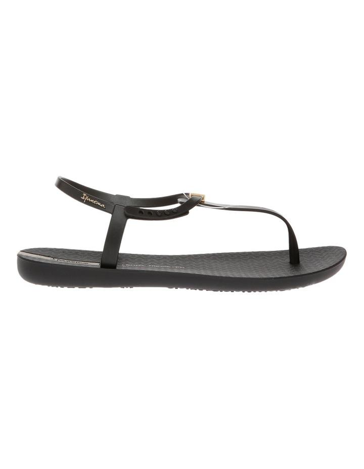 Desires Black Sandal image 1