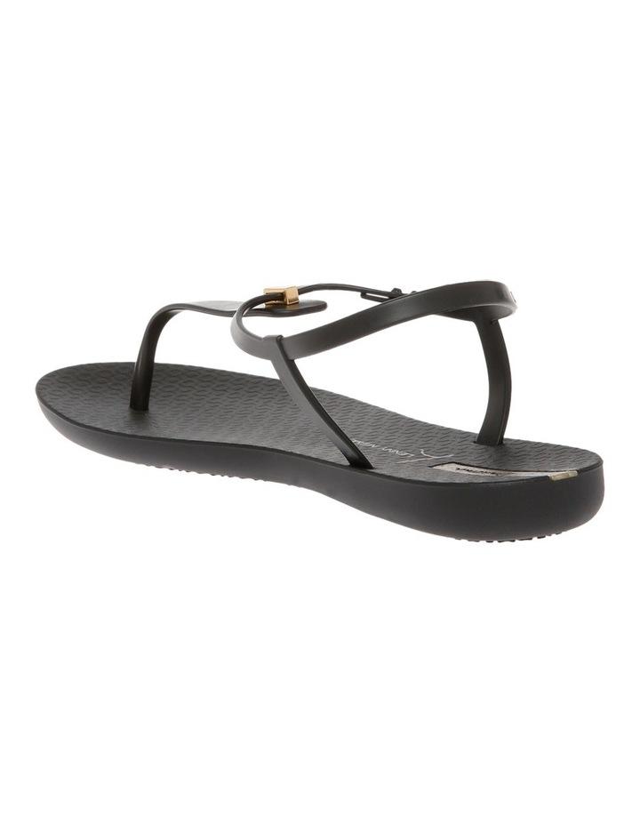 Desires Black Sandal image 2