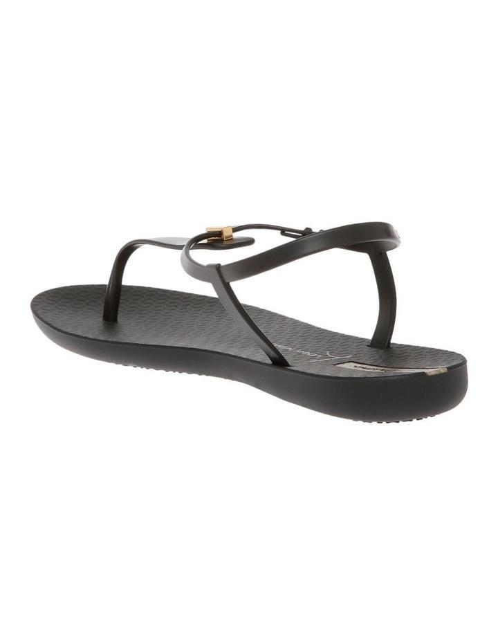 Desires Black Sandal image 3