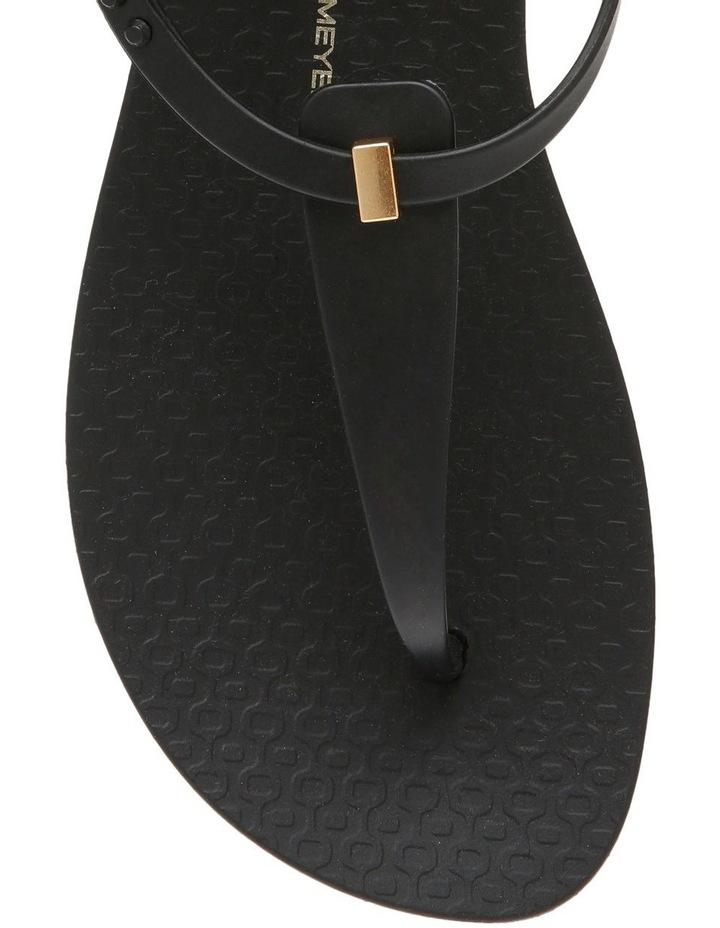 Desires Black Sandal image 5