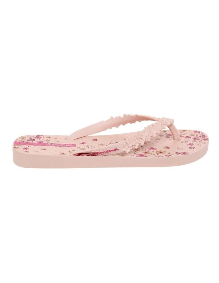 Floral Fashion Pink Sandal image 1