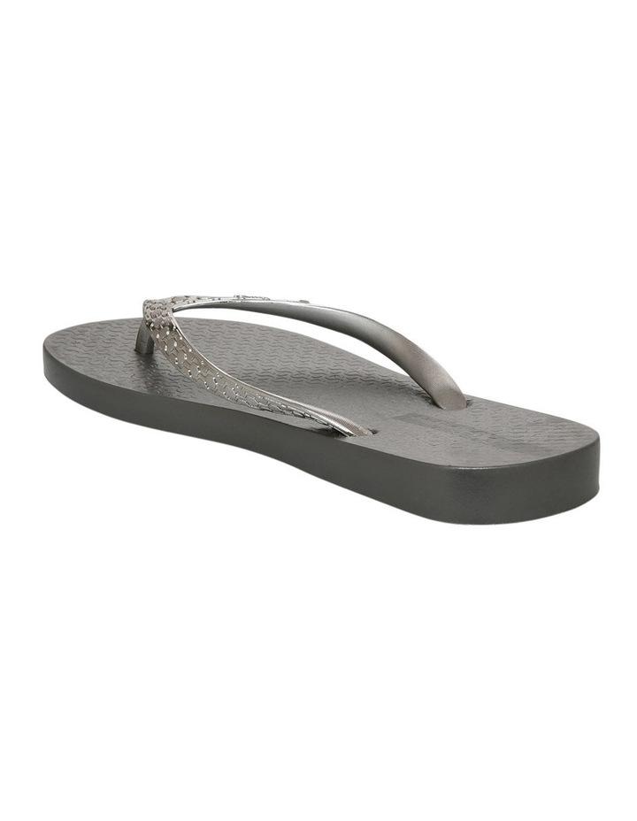Glaam Black Sandal image 3