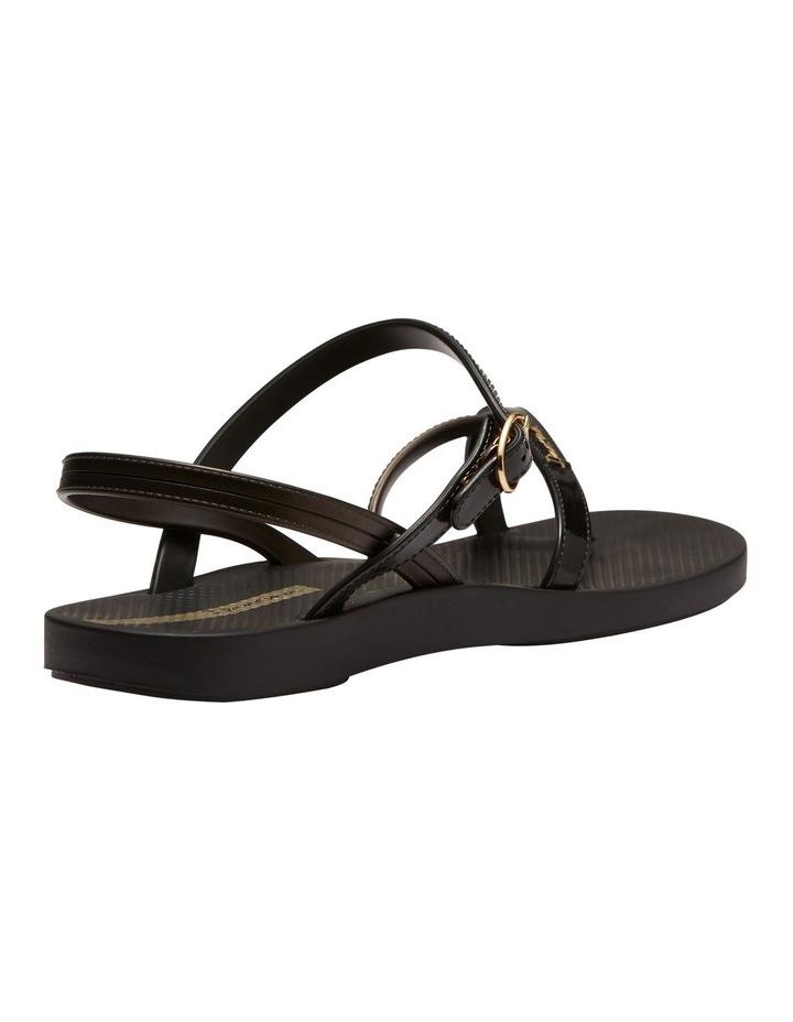 Great Basics Black Sandal image 2
