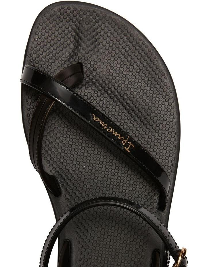 Great Basics Black Sandal image 4