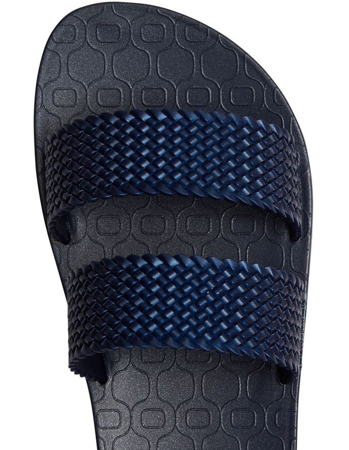City Fem Navy Sandal image 4